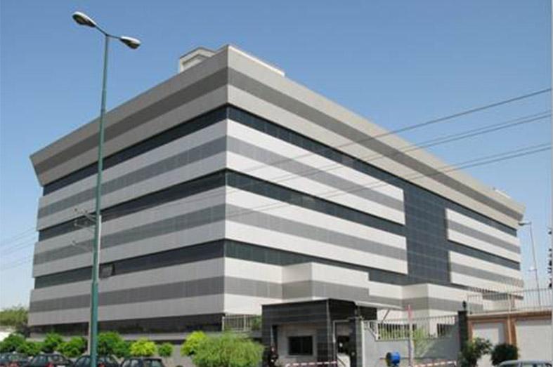 دفتر مرکزی ایرانسل تهران