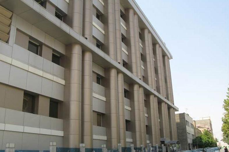 بیمارستان عرفان