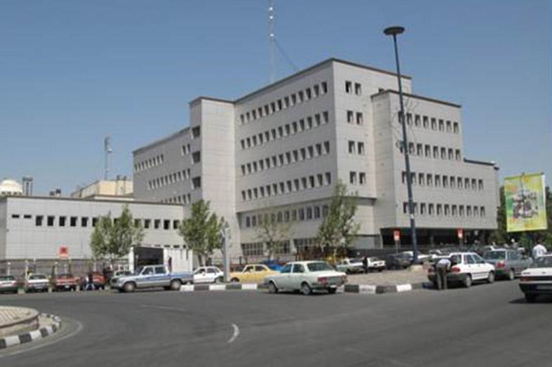 پروژه ساختمان تحصیلات تکمیلی دانشگاه شهید رجائی