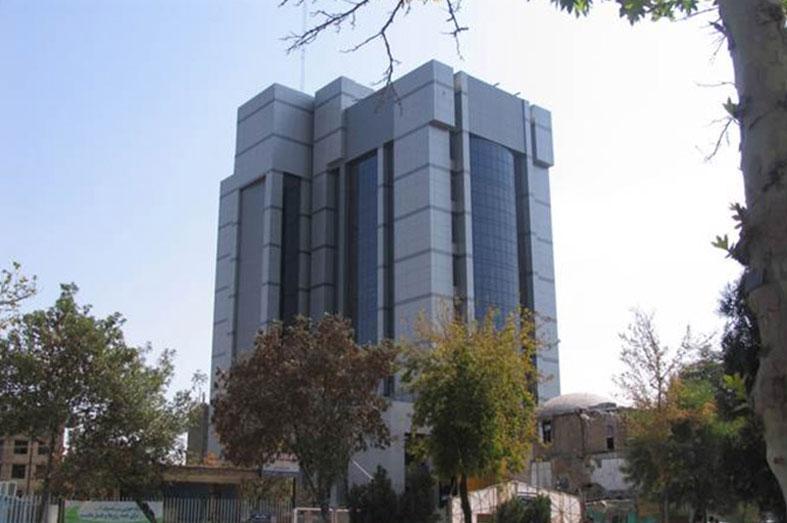 بانک ملت مشهد