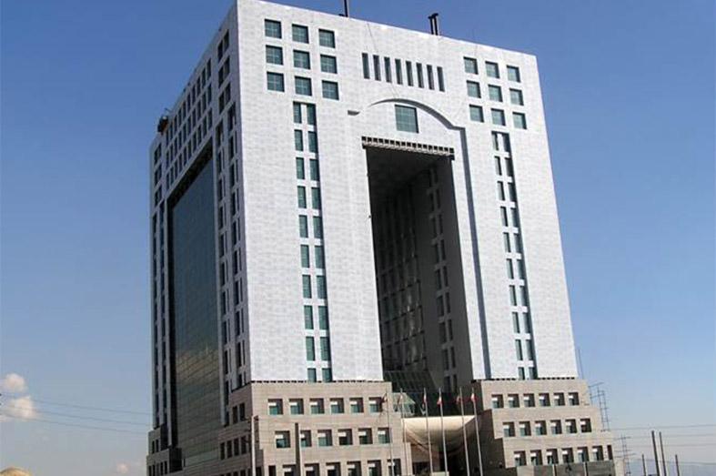 وزارت راه و ترابری